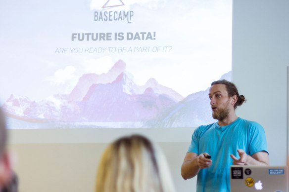 Interviews | Data Science Bootcamps